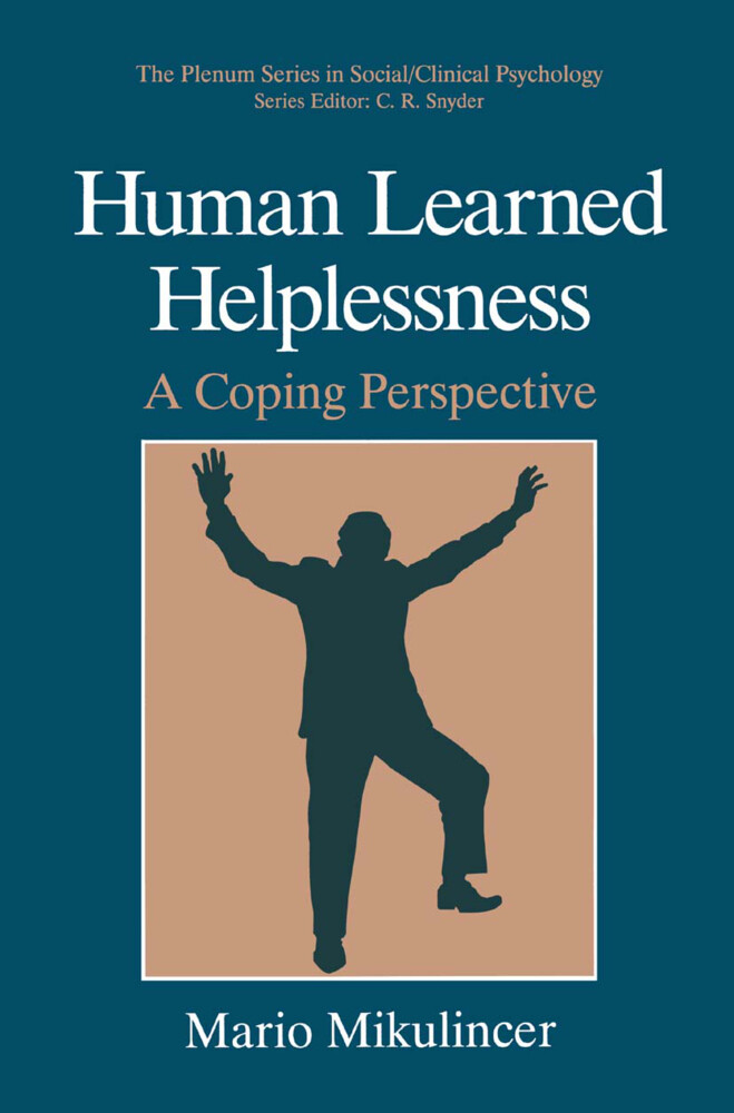 Human Learned Helplessness als Buch