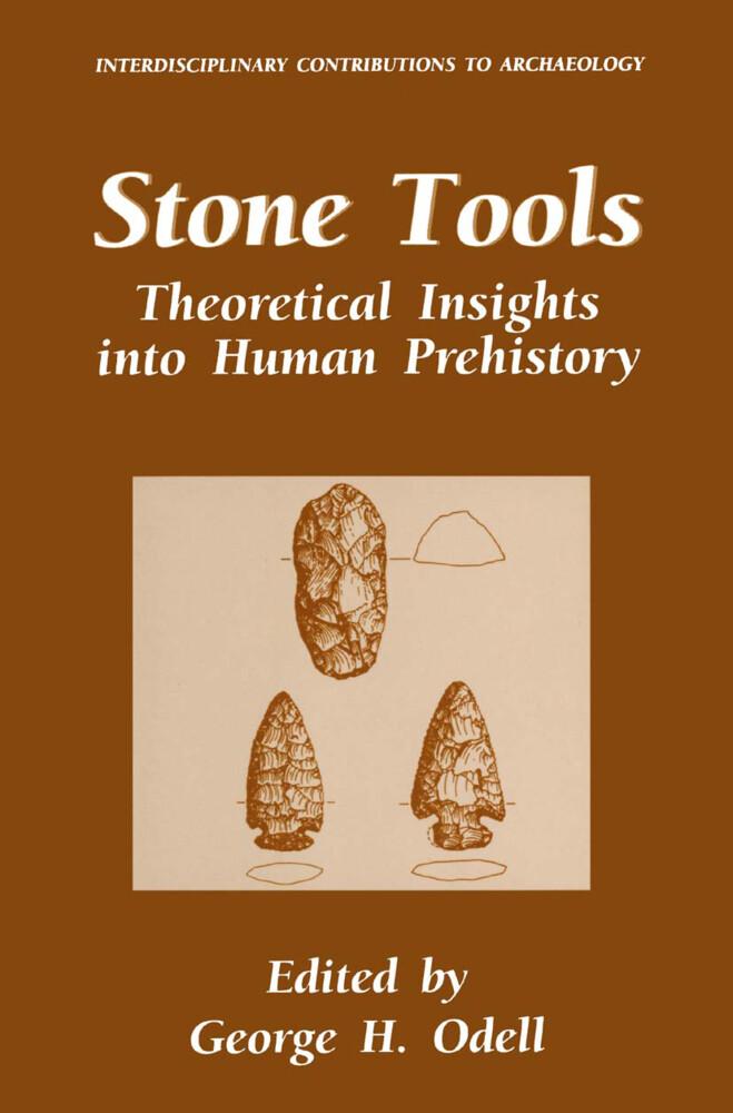 Stone Tools als Buch