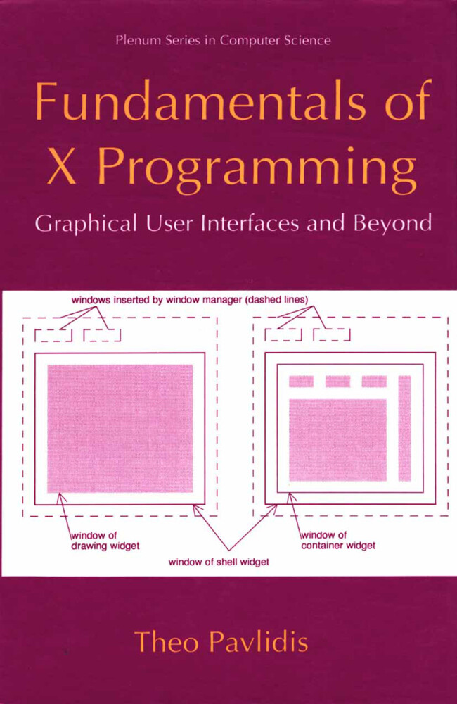 Fundamentals of X Programming: Graphical User Interfaces and Beyond als Buch