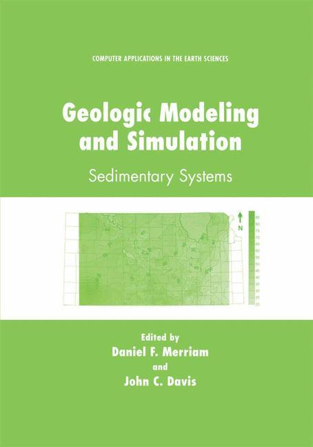 Geologic Modeling and Simulation als Buch