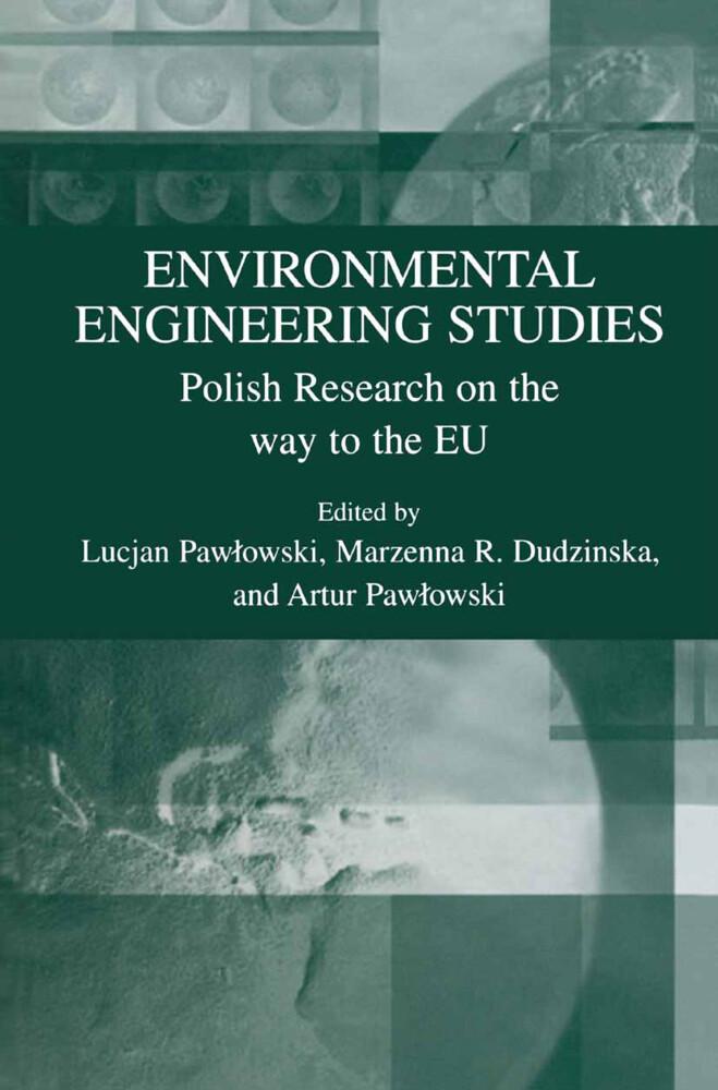 Environmental Engineering Studies als Buch