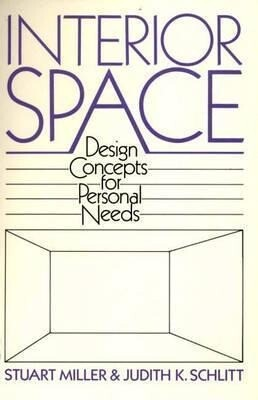 Interior Space: Design Concepts for Personal Needs als Taschenbuch