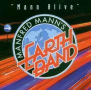 Mann Alive als CD