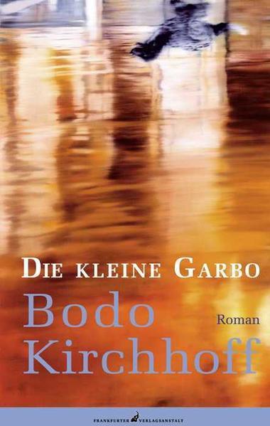 Die kleine Garbo als Buch