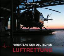Farbatlas der Deutschen Luftrettung als Buch