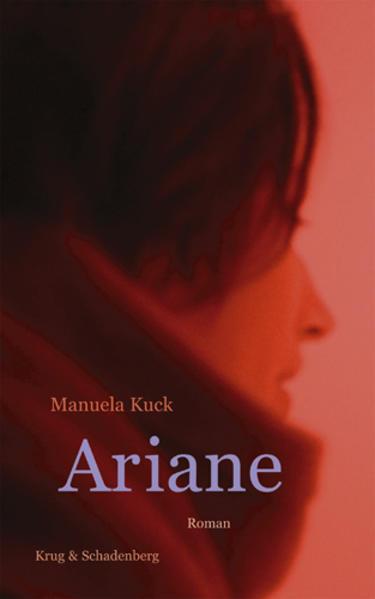 Ariane als Buch