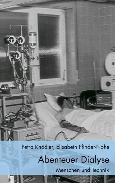 Abenteuer Dialyse als Buch