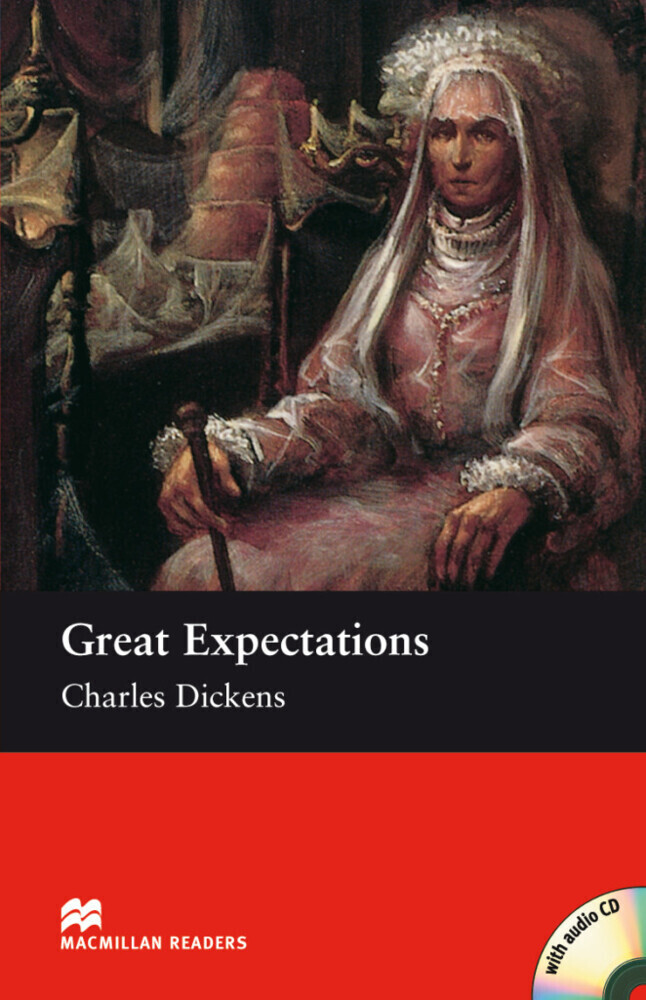 Great Expectations als Buch
