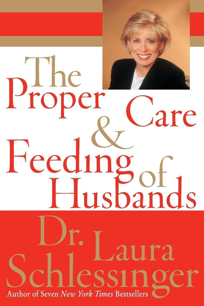 The Proper Care and Feeding of Husbands als Taschenbuch