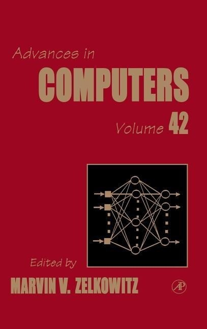 Advances in Computers als Buch