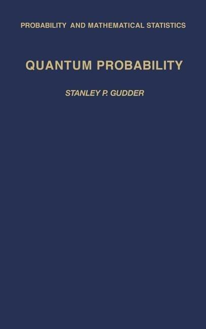Quantum Probability als Buch