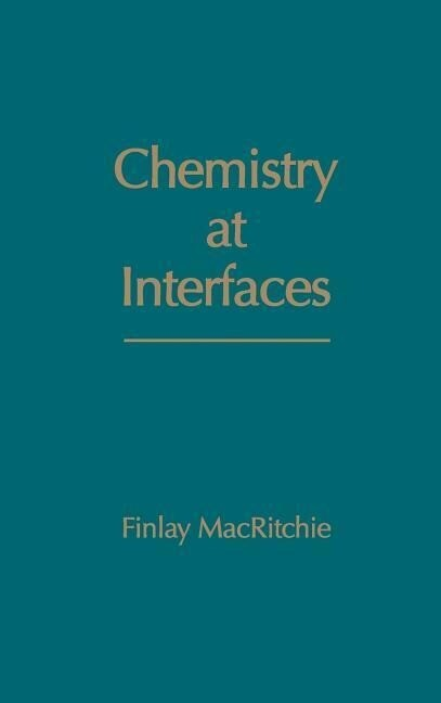 Chemistry at Interfaces als Buch