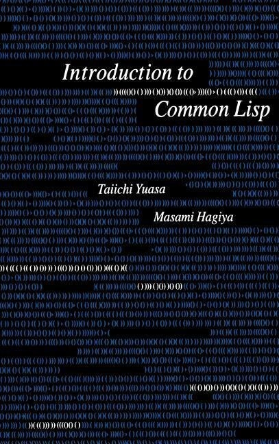 Introduction to Common LISP als Buch