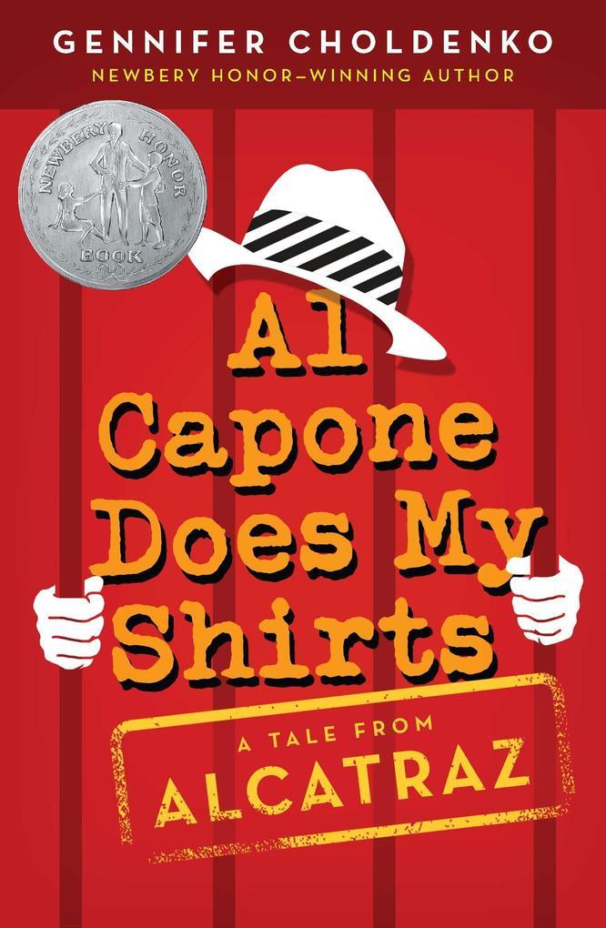 Al Capone Does My Shirts als Taschenbuch