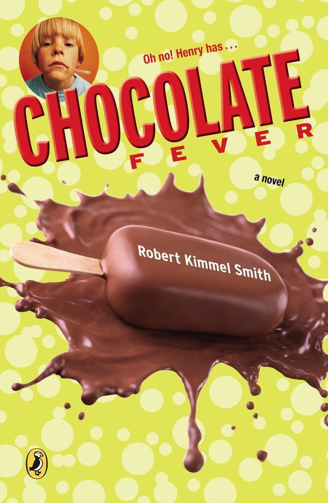 Chocolate Fever als Taschenbuch