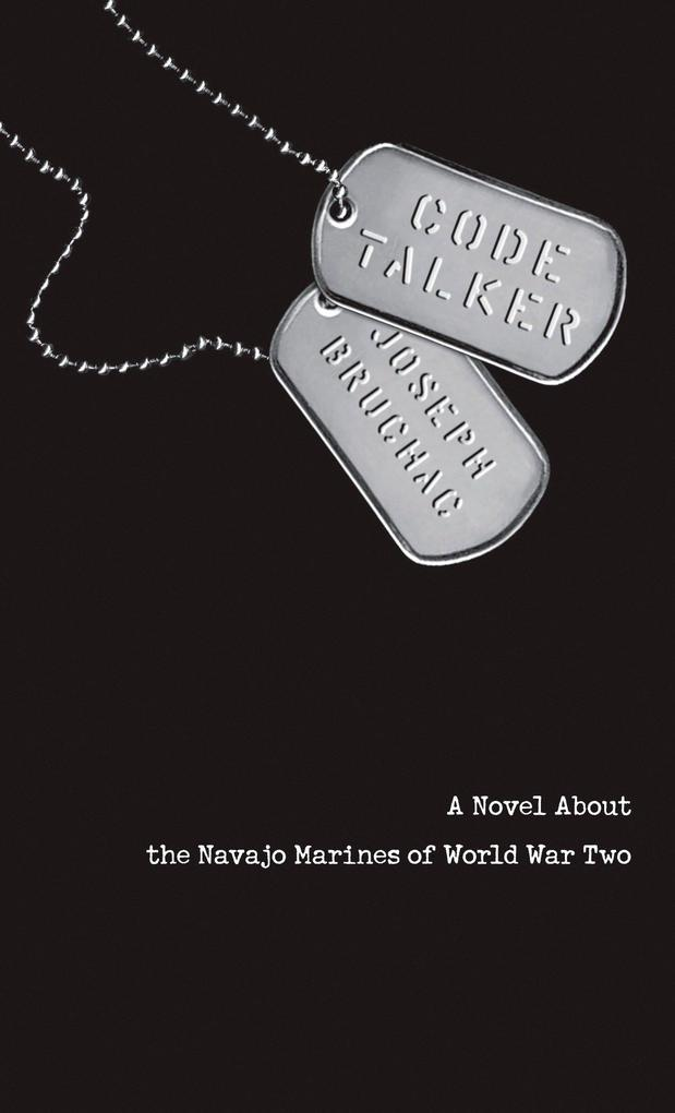 Code Talker: A Novel about the Navajo Marines of World War Two als Taschenbuch