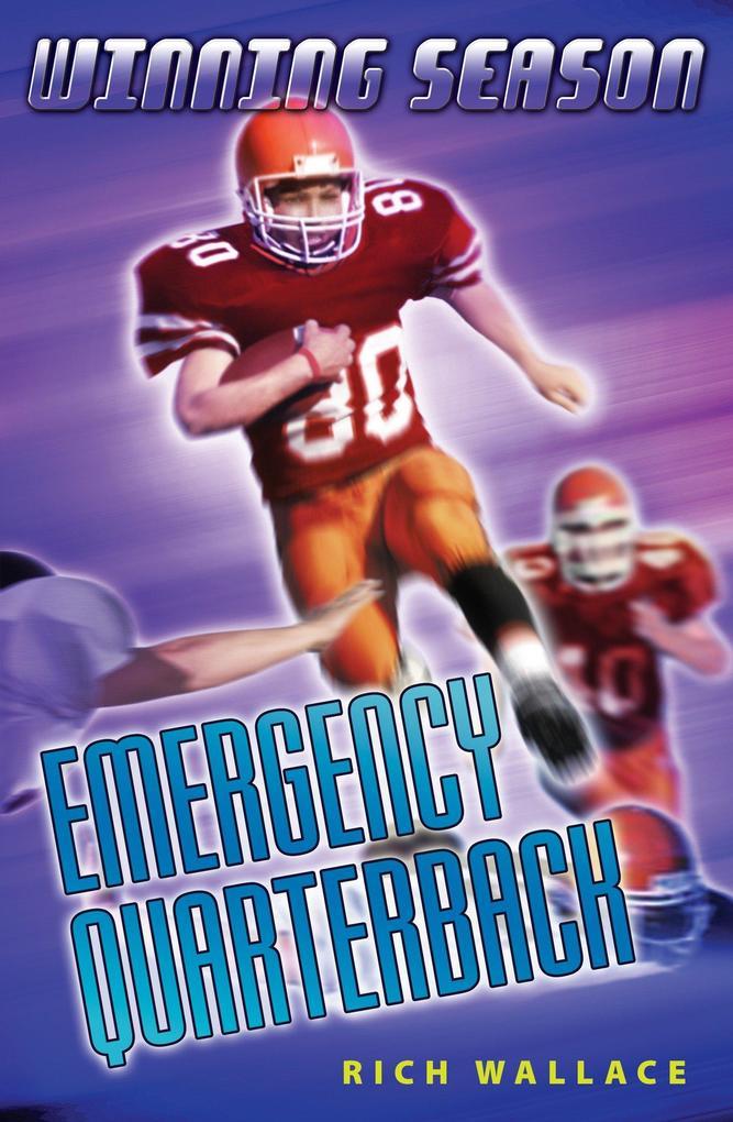 Emergency Quarterback als Taschenbuch