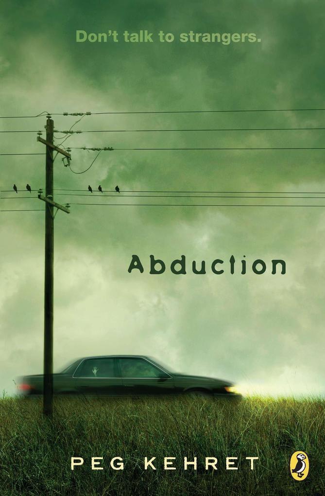 Abduction! als Taschenbuch