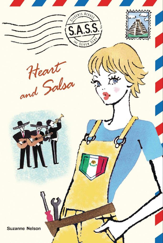 Heart and Salsa als Taschenbuch