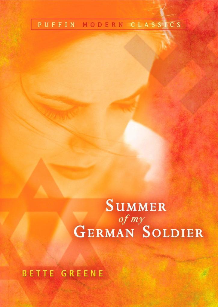 Summer of My German Soldier (Puffin Modern Classics) als Taschenbuch