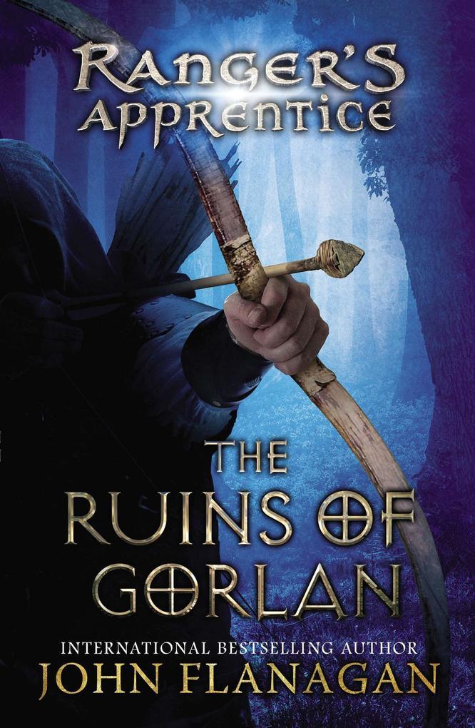 The Ruins of Gorlan: Book 1 als Taschenbuch