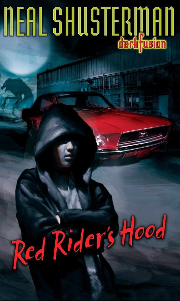 Red Rider's Hood als Taschenbuch