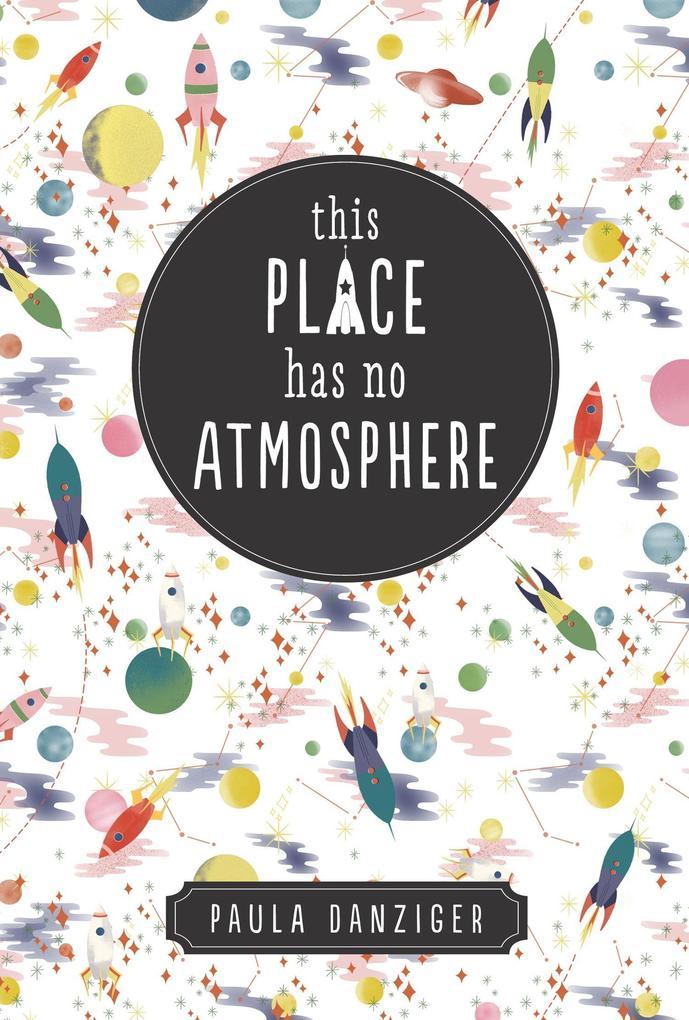 This Place Has No Atmosphere als Taschenbuch