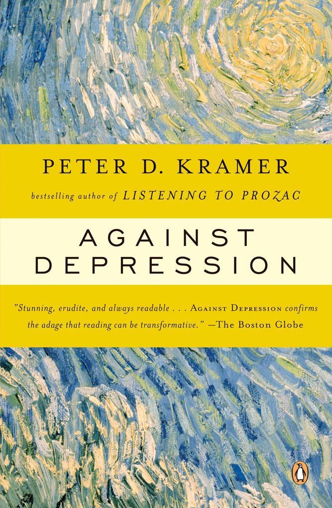 Against Depression als Taschenbuch