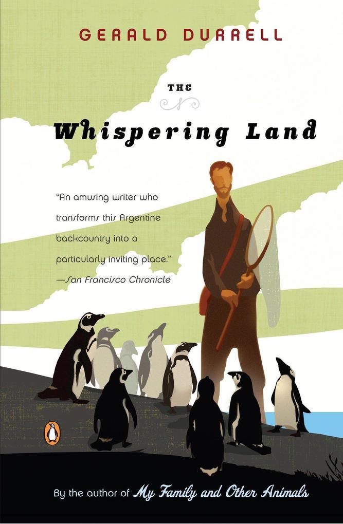 The Whispering Land als Taschenbuch