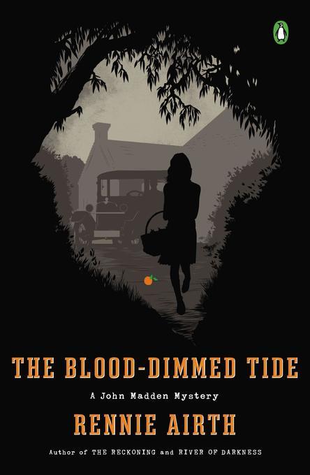 The Blood-Dimmed Tide: A John Madden Mystery als Taschenbuch