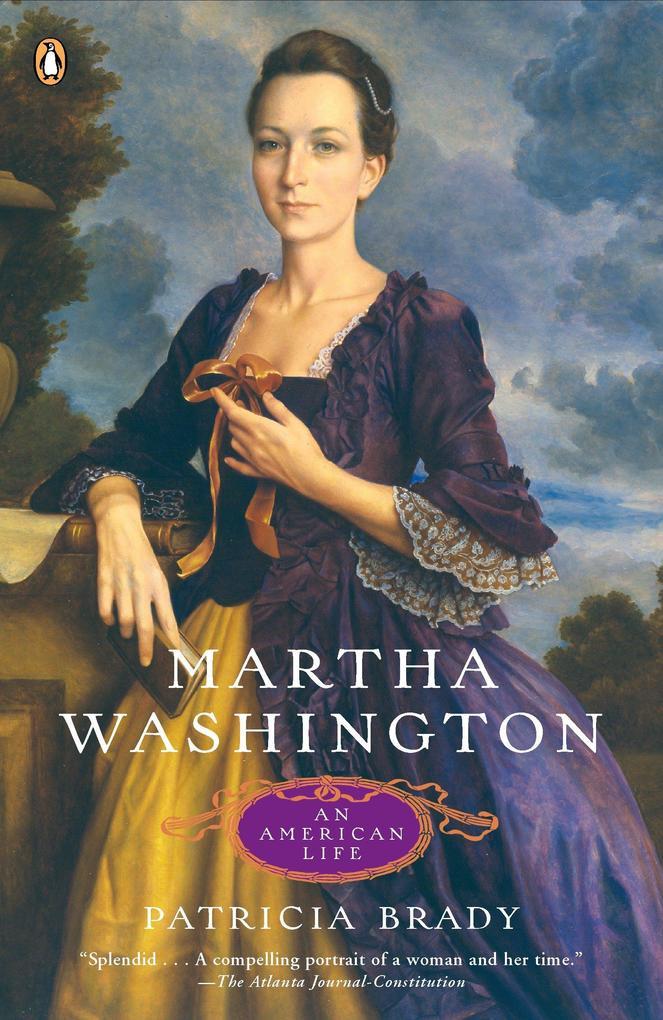 Martha Washington: An American Life als Taschenbuch