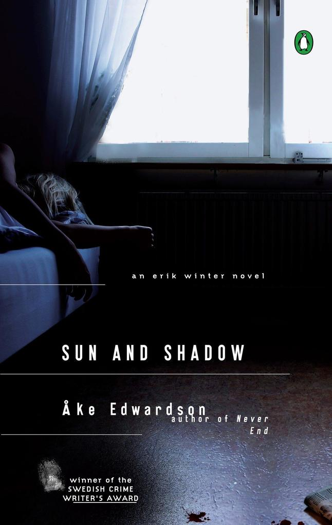 Sun and Shadow: An Erik Winter Novel als Taschenbuch