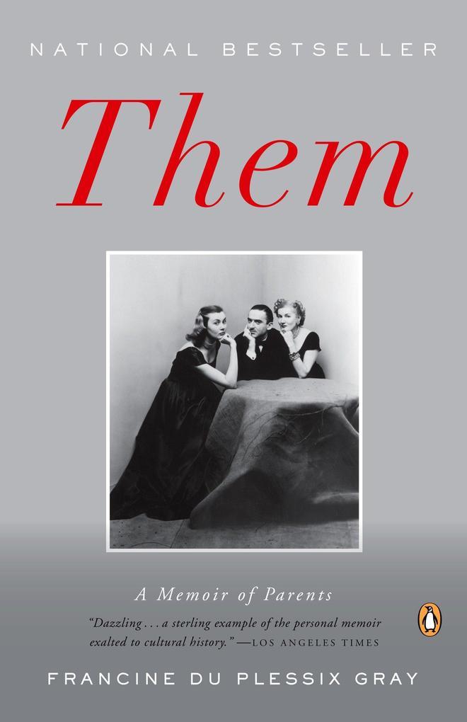 Them: A Memoir of Parents als Taschenbuch