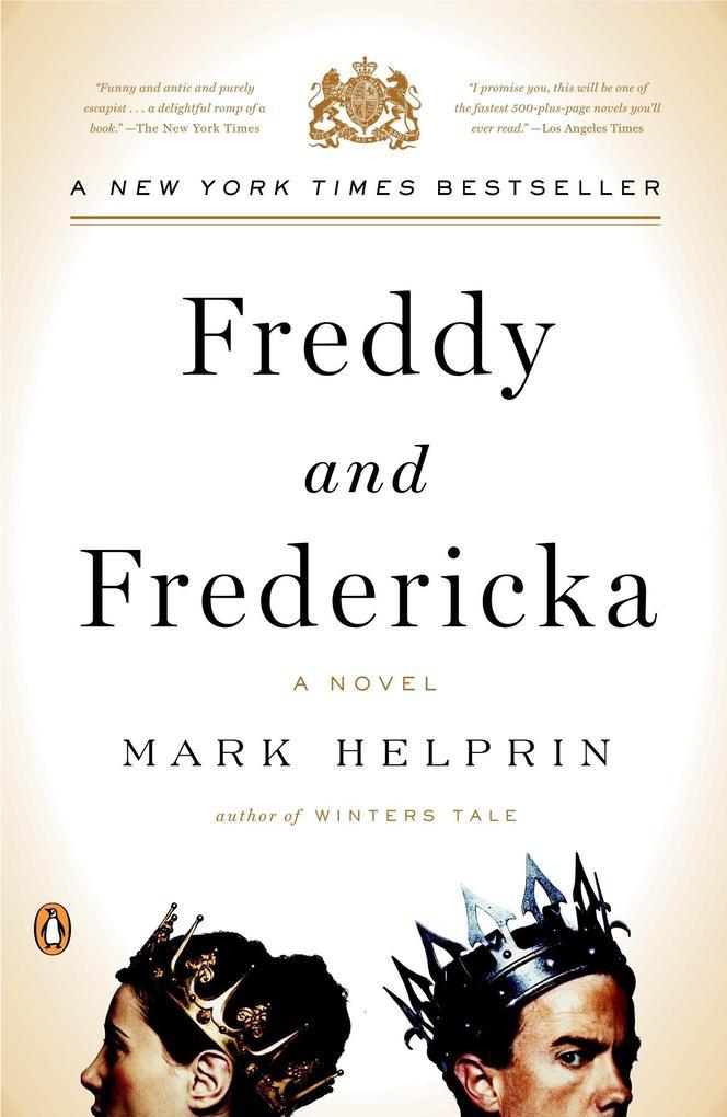 Freddy and Fredericka als Taschenbuch