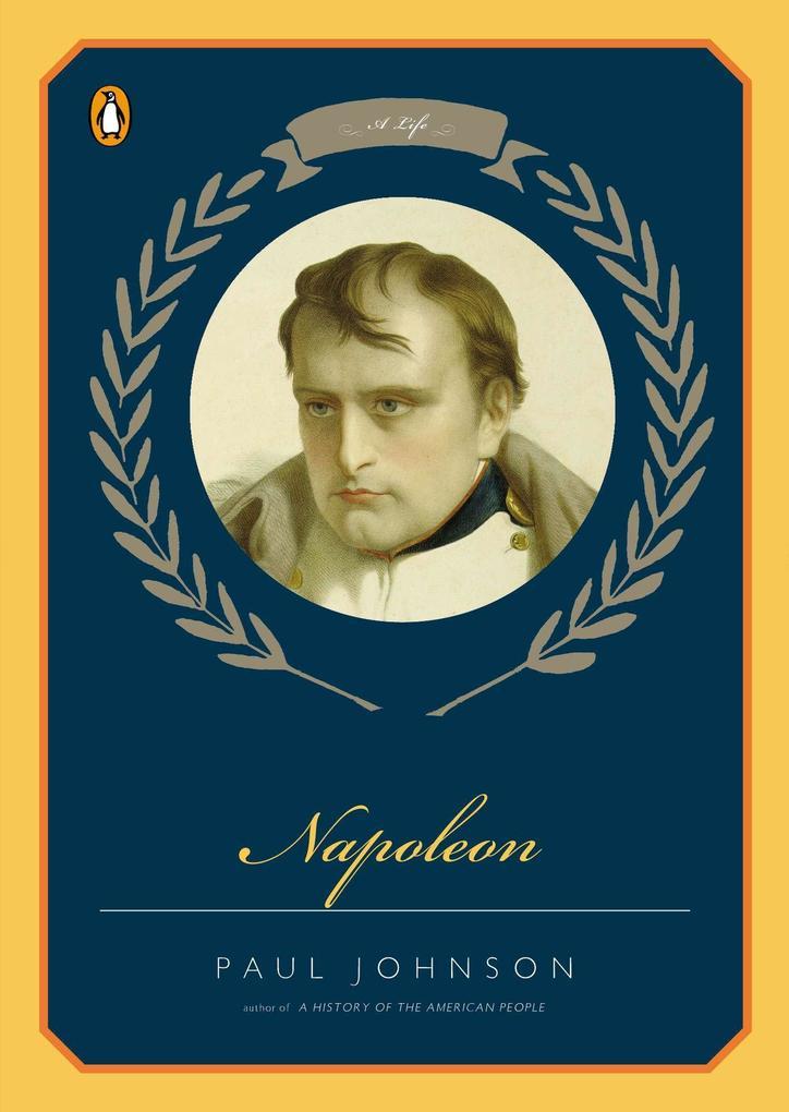 Napoleon: A Life als Taschenbuch