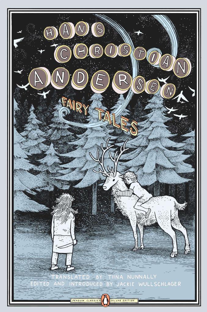 Fairy Tales als Taschenbuch