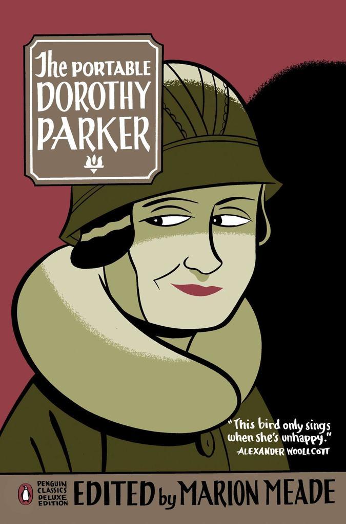The Portable Dorothy Parker als Taschenbuch