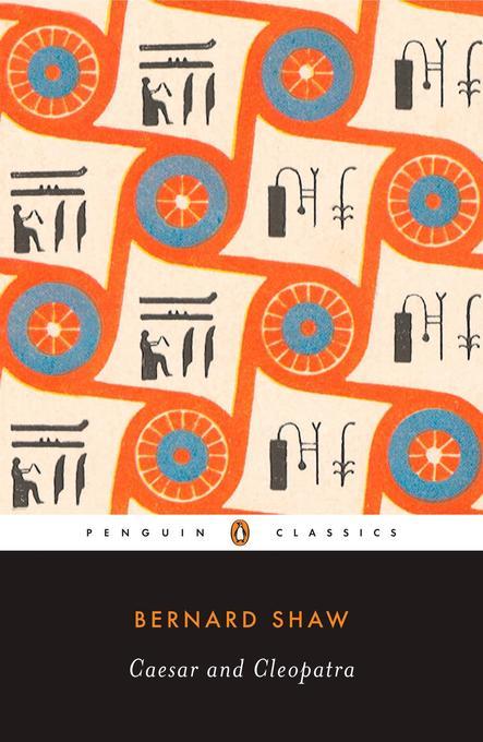 Caesar and Cleopatra als Taschenbuch