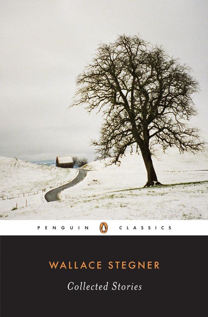 Collected Stories (Stegner, Wallace) als Taschenbuch