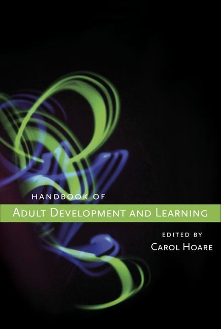 Handbook of Adult Development and Learning als Buch