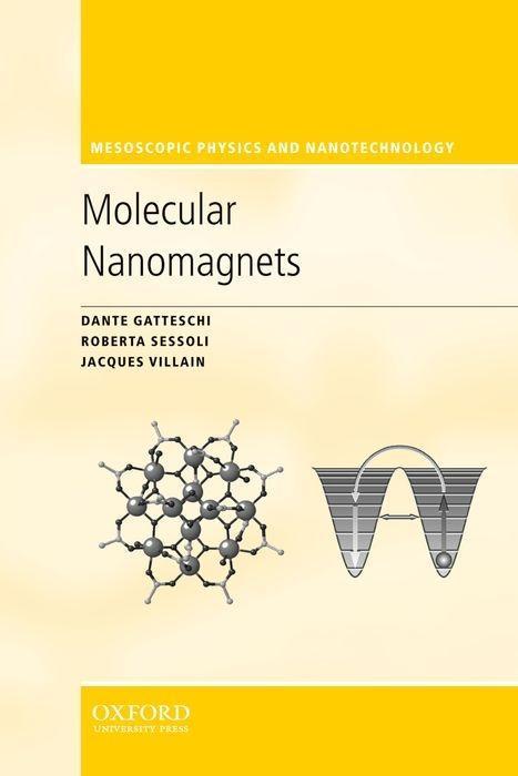 Molecular Nanomagnets als Buch