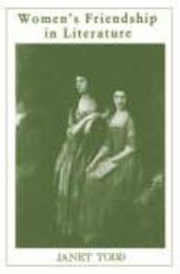 Women's Friendship in Literature als Taschenbuch