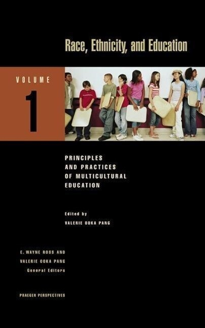 Race, Ethnicity, and Education [4 Volumes] als Buch