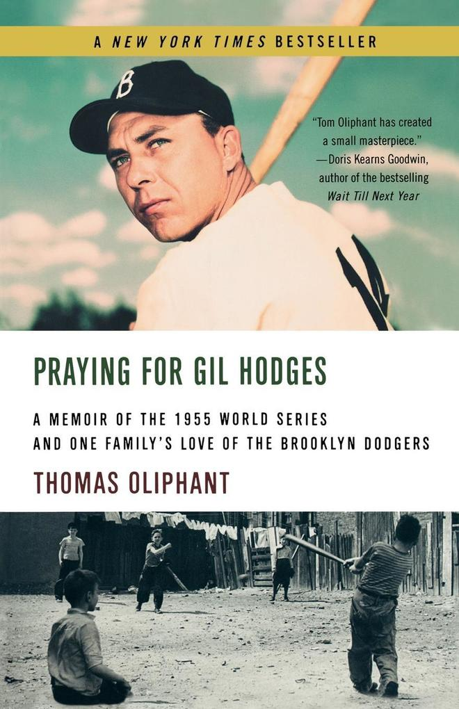 Praying for Gil Hodges als Taschenbuch