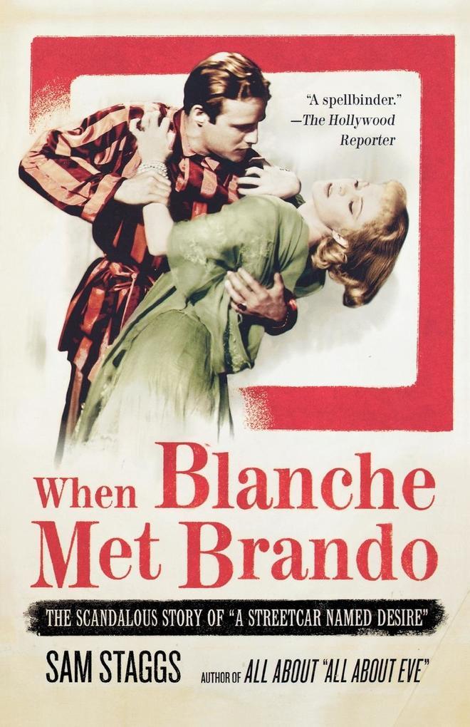 When Blanche Met Brando als Taschenbuch