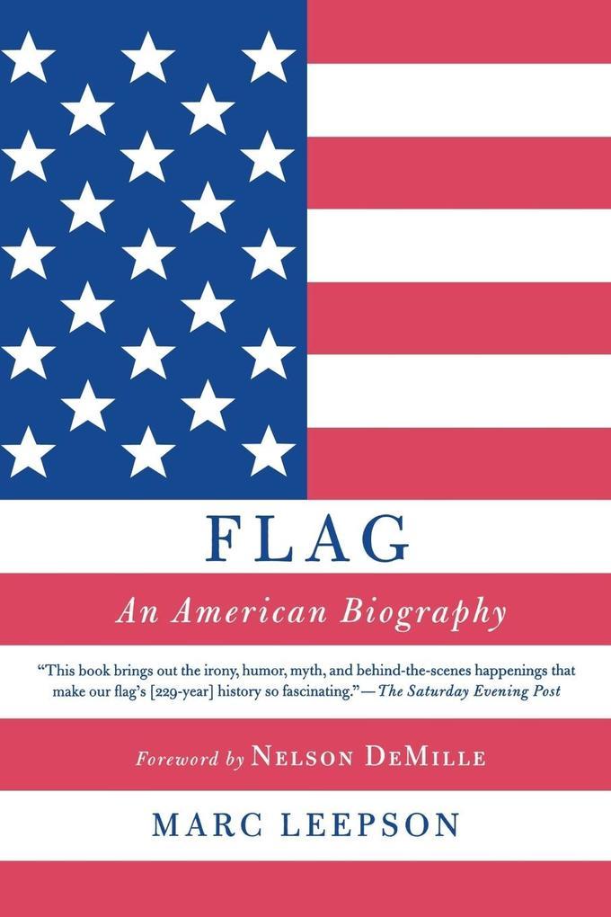 Flag als Taschenbuch