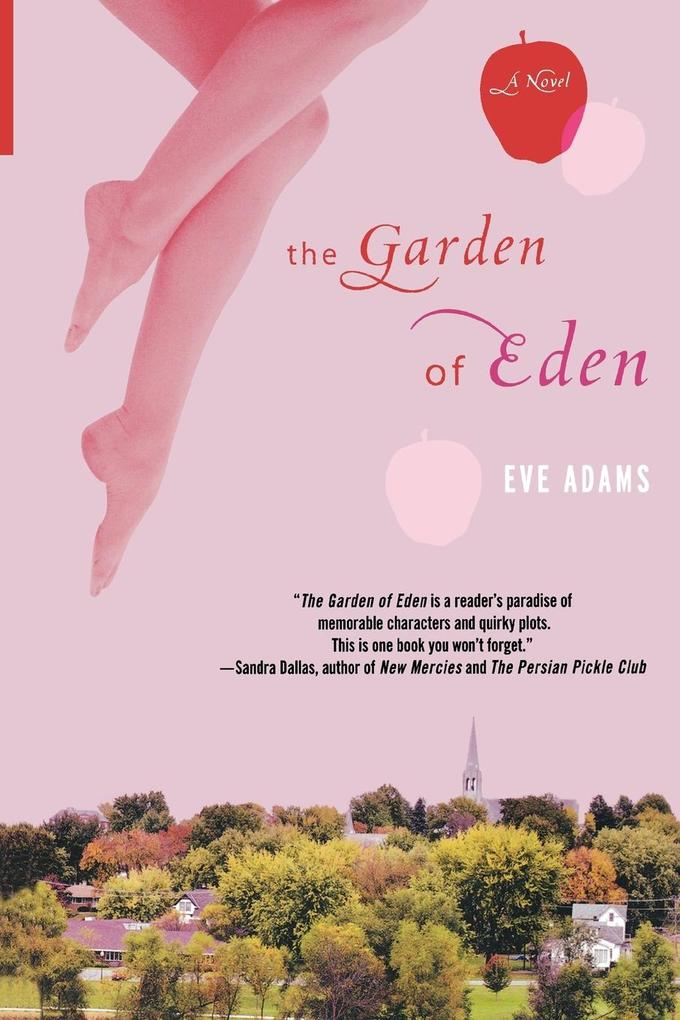 The Garden of Eden als Taschenbuch