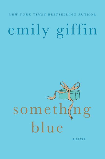Something Blue als Taschenbuch