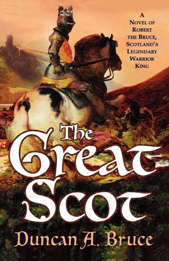 The Great Scot als Taschenbuch