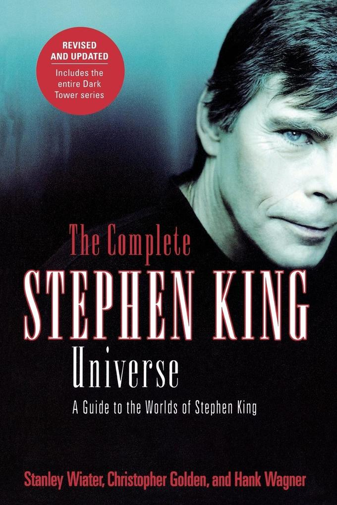 The Complete Stephen King Universe als Buch